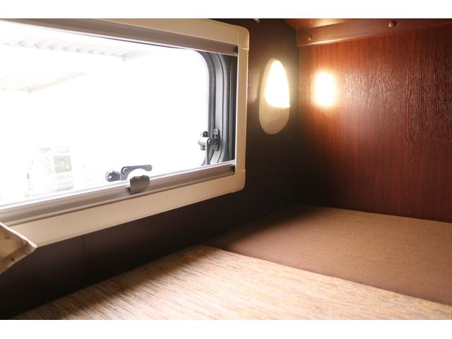 ナッツRV製 クレソンボヤージュW 1オーナー禁煙車 ナビTV ETC Bカメラ サブBT VOTRONIC 12V/100V 燃料式FFヒーター 走行時リアクーラー MAXFAN シンク 冷蔵庫 リアラダー カセットトイレ 外部充電 走行充電(59枚目)