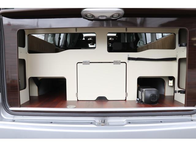 GL アネックス製 リコルソ 禁煙車 ナビTV ETC Bカメラ サブBT 電圧計 インバーター 燃料式FFヒーター 走行時リアクーラー&ヒーター シンク 冷蔵庫 サイドオーニング ソーラー 外部電源 走行充電(13枚目)
