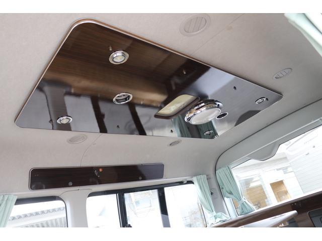 GL アネックス製 リコルソ 禁煙車 ナビTV ETC Bカメラ サブBT 電圧計 インバーター 燃料式FFヒーター 走行時リアクーラー&ヒーター シンク 冷蔵庫 サイドオーニング ソーラー 外部電源 走行充電(59枚目)