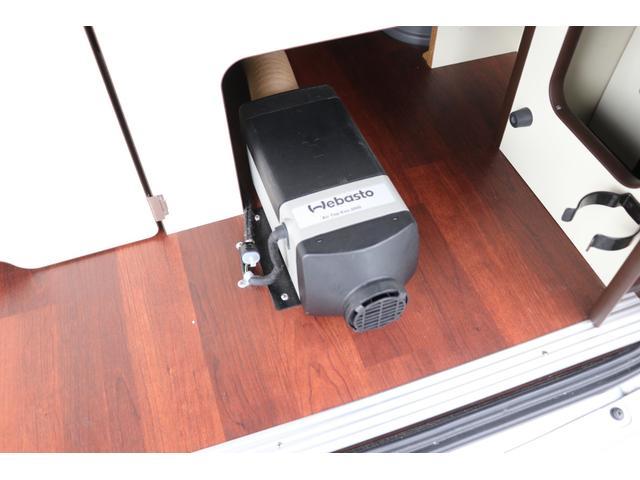GL アネックス製 リコルソ 禁煙車 ナビTV ETC Bカメラ サブBT 電圧計 インバーター 燃料式FFヒーター 走行時リアクーラー&ヒーター シンク 冷蔵庫 サイドオーニング ソーラー 外部電源 走行充電(60枚目)