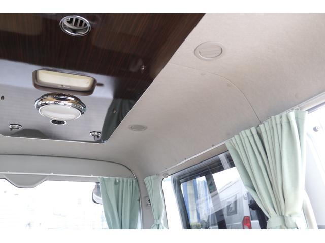 GL アネックス製 リコルソ 禁煙車 ナビTV ETC Bカメラ サブBT 電圧計 インバーター 燃料式FFヒーター 走行時リアクーラー&ヒーター シンク 冷蔵庫 サイドオーニング ソーラー 外部電源 走行充電(62枚目)