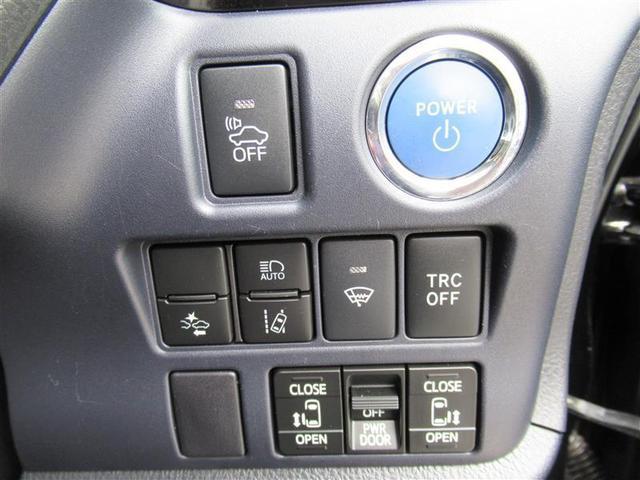 ZS キラメキ2 フルセグ DVD再生 バックカメラ 衝突被害軽減システム ETC 両側電動スライド LEDヘッドランプ 乗車定員7人 3列シート ワンオーナー 記録簿 アイドリングストップ(10枚目)