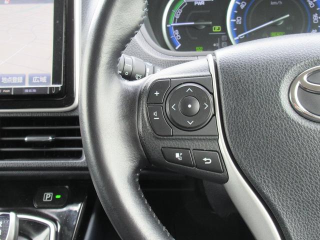 ZS キラメキ2 フルセグ DVD再生 バックカメラ 衝突被害軽減システム ETC 両側電動スライド LEDヘッドランプ 乗車定員7人 3列シート ワンオーナー 記録簿 アイドリングストップ(25枚目)