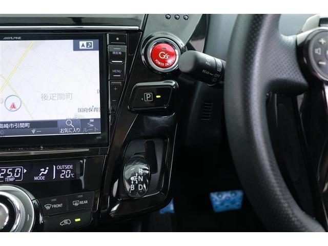 Sツーリングセレクション・G's フルセグ メモリーナビ DVD再生 バックカメラ ETC LEDヘッドランプ ワンオーナー 記録簿 アイドリングストップ(12枚目)