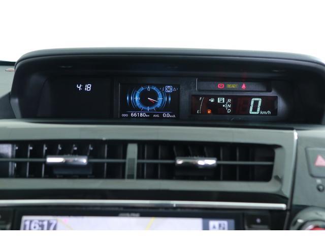 Sツーリングセレクション・G's フルセグ メモリーナビ DVD再生 バックカメラ ETC LEDヘッドランプ ワンオーナー 記録簿 アイドリングストップ(26枚目)