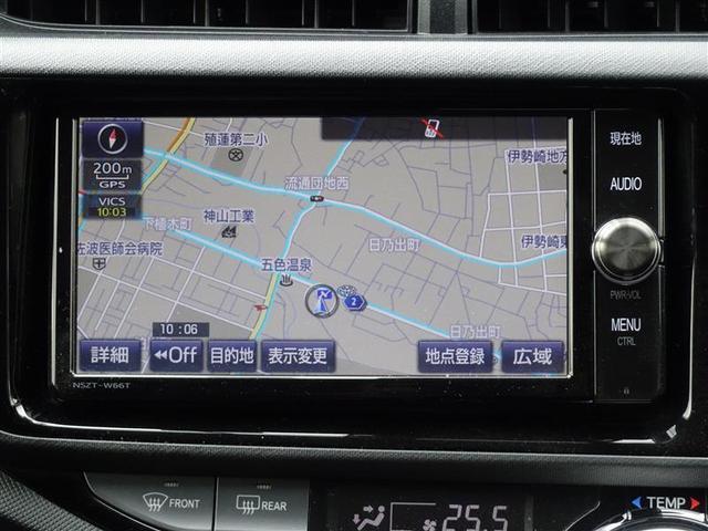 G T-SS 純正SDナビ Bluetooth フルセグ ETC ドライブレコーダー LEDライト(7枚目)