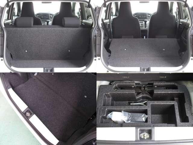 X SAIII CDオーディオ スマートアシスト キーレスエントリー 横滑り防止装置 衝突防止システム LEDヘッドランプ クリアランスソナー アイドリングストップ ABS エアバッグ エアコン パワーステアリング(4枚目)