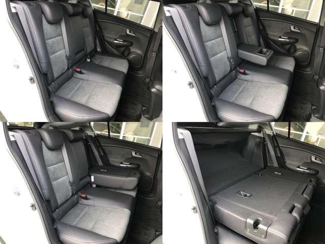 XL インターナビセレクト 純正HDDナビ ETC ワンオーナー車 キーレスエントリー 盗難防止システム HIDヘッドライト バックカメラ 横滑り防止装置 アルミホイール ワンセグ ミュージックサーバー DVD再生(6枚目)