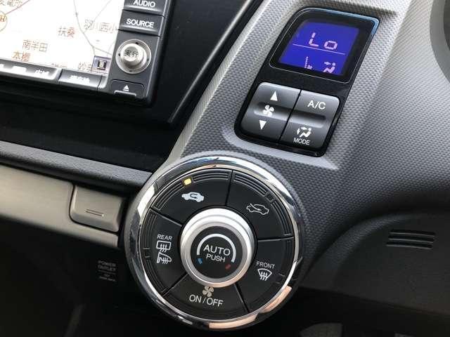 XL インターナビセレクト 純正HDDナビ ETC ワンオーナー車 キーレスエントリー 盗難防止システム HIDヘッドライト バックカメラ 横滑り防止装置 アルミホイール ワンセグ ミュージックサーバー DVD再生(13枚目)