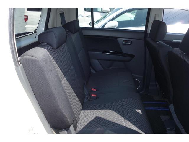 マツダ AZワゴンカスタムスタイル XS 社外オーディオ スマートキー タイミングチェーン