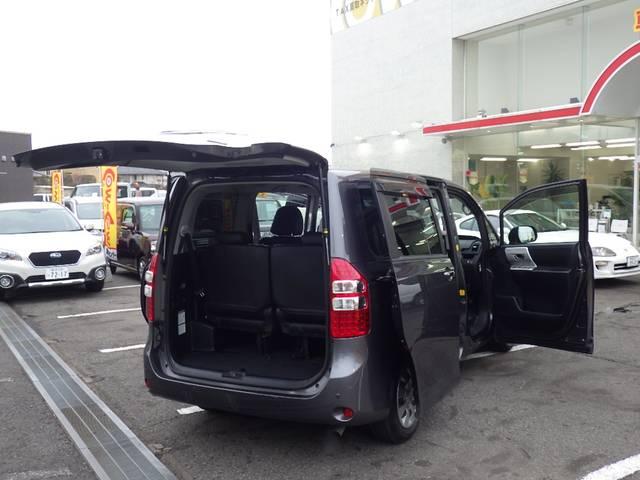 トヨタ ノア X スマートエディション 純正ナビ 両側パワースライドドア