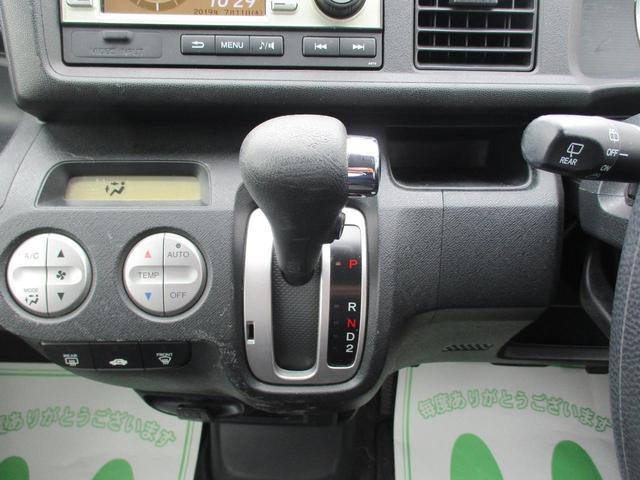 ディーバ 電格ミラー ABS キーフリー スマートキー(12枚目)