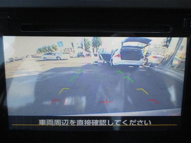 X-ブレイク アイサイト ワンオーナー 純正ナビ 禁煙車(15枚目)