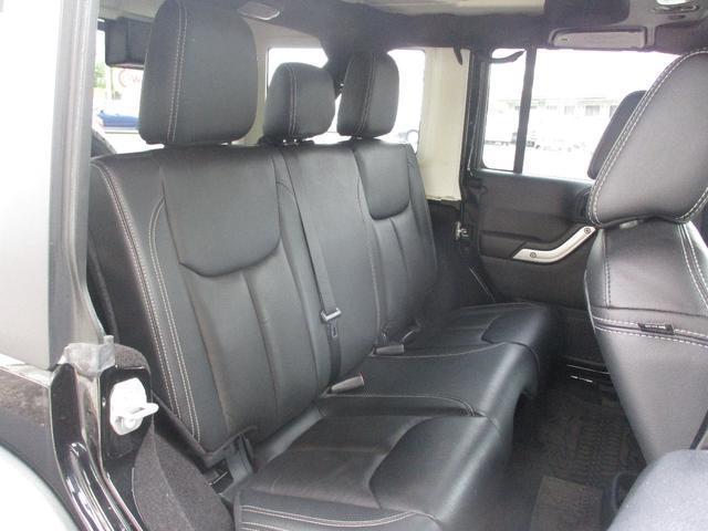 「その他」「クライスラージープ ラングラーアンリミテッド」「SUV・クロカン」「群馬県」の中古車13