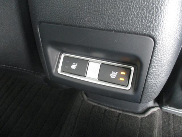 X-ブレイク アドバンスドセーフティパッケージ ワンオーナー 純正ナビ バックカメラ ルーフレール レーダークルーズ パドルシフト BSM SRH ハーフレザーシート 全席シートヒーター 前席電動シート  LEDアクセサリーライナー ETC(22枚目)