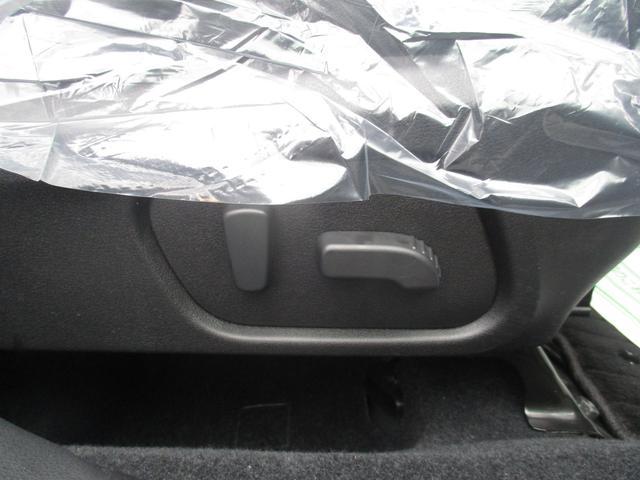 X-ブレイク アドバンスドセーフティパッケージ ワンオーナー 純正ナビ バックカメラ ルーフレール レーダークルーズ パドルシフト BSM SRH ハーフレザーシート 全席シートヒーター 前席電動シート  LEDアクセサリーライナー ETC(23枚目)