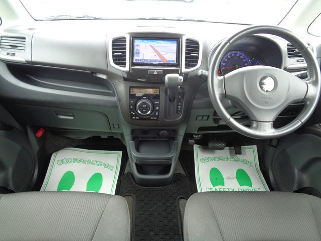 S 社外SDナビ スマートキー2個 両側電動スライドドア 純正エアロ キセノンへッドライト フォグ ETC CD ワンセグ(9枚目)