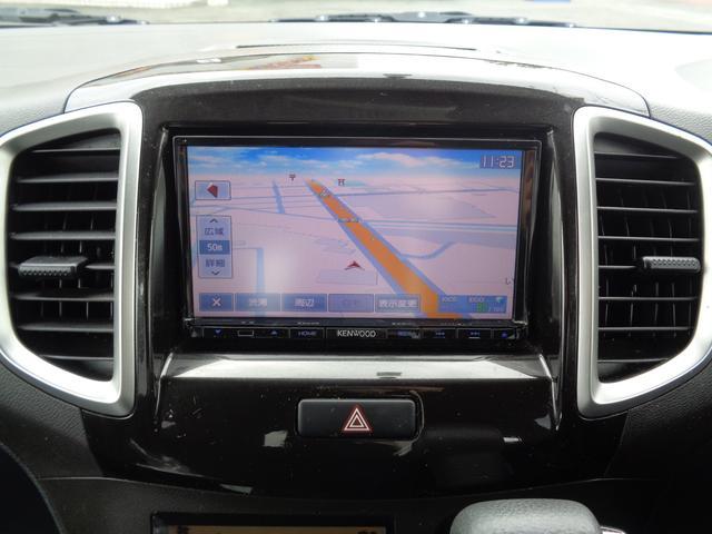 S 社外SDナビ スマートキー2個 両側電動スライドドア 純正エアロ キセノンへッドライト フォグ ETC CD ワンセグ(14枚目)