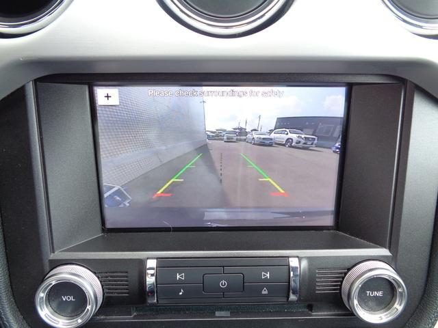 エコブースト プレミアム ポニーパッケージ SHAKER CarPlay FORGIATO20インチアルミ ローダウン パドルシフト クルコン 本革シート シートヒーター&エアシート 電動シート ETC CD スペアキー(16枚目)