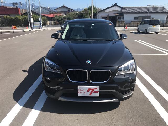 「BMW」「BMW X1」「SUV・クロカン」「山梨県」の中古車2