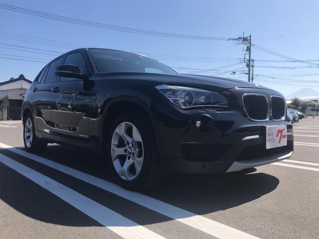 「BMW」「BMW X1」「SUV・クロカン」「山梨県」の中古車4