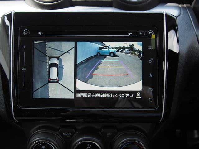 RSt 全方位モニター付ナビ 試乗車(12枚目)