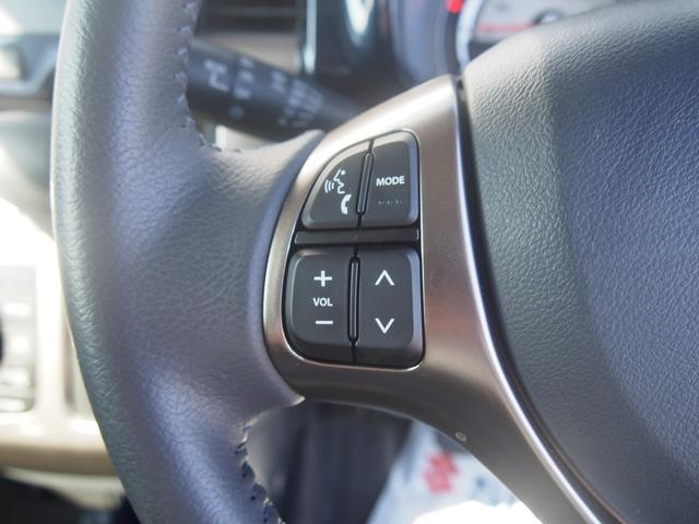 JスタイルIII スズキセーフティーサポートサポート 誤発信抑制機能 ハーフレザー調シート 運転席助手席シートヒーター オートライト シートリフター プッシュスタート HIDヘッドライト LEDフォグランプ(3枚目)