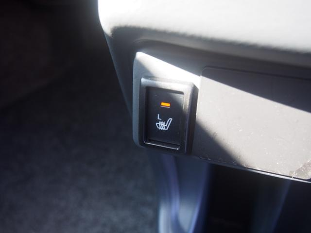 JスタイルIII スズキセーフティーサポートサポート 誤発信抑制機能 ハーフレザー調シート 運転席助手席シートヒーター オートライト シートリフター プッシュスタート HIDヘッドライト LEDフォグランプ(4枚目)