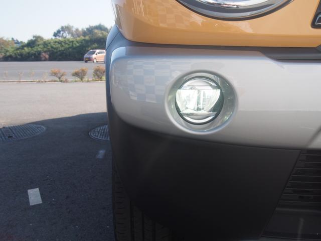 JスタイルIII スズキセーフティーサポートサポート 誤発信抑制機能 ハーフレザー調シート 運転席助手席シートヒーター オートライト シートリフター プッシュスタート HIDヘッドライト LEDフォグランプ(27枚目)