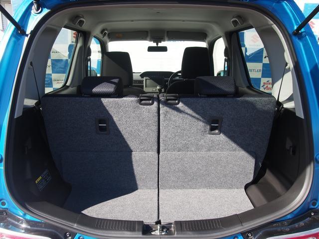 ハイブリッドFZ 運転席シートヒーター LEDヘッドライト ETC プッシュスタート 革巻ステアリング スマートキー(8枚目)