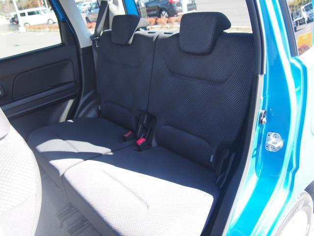 ハイブリッドFZ 運転席シートヒーター LEDヘッドライト ETC プッシュスタート 革巻ステアリング スマートキー(14枚目)
