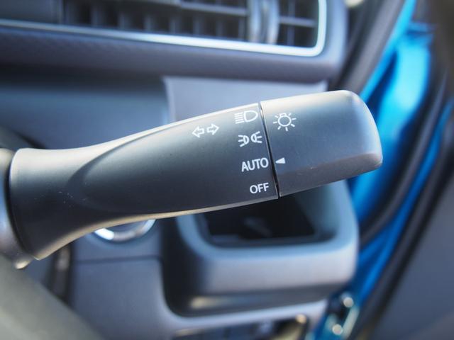 ハイブリッドFZ 運転席シートヒーター LEDヘッドライト ETC プッシュスタート 革巻ステアリング スマートキー(22枚目)