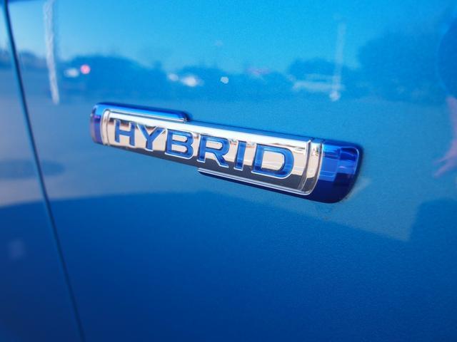 ハイブリッドFZ 運転席シートヒーター LEDヘッドライト ETC プッシュスタート 革巻ステアリング スマートキー(23枚目)