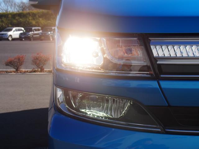 ハイブリッドFZ 運転席シートヒーター LEDヘッドライト ETC プッシュスタート 革巻ステアリング スマートキー(24枚目)