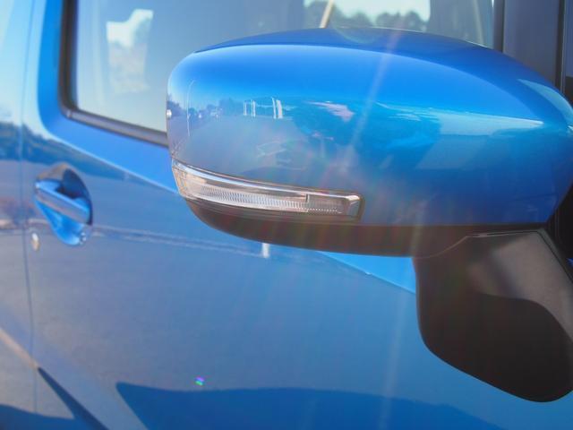 ハイブリッドFZ 運転席シートヒーター LEDヘッドライト ETC プッシュスタート 革巻ステアリング スマートキー(26枚目)