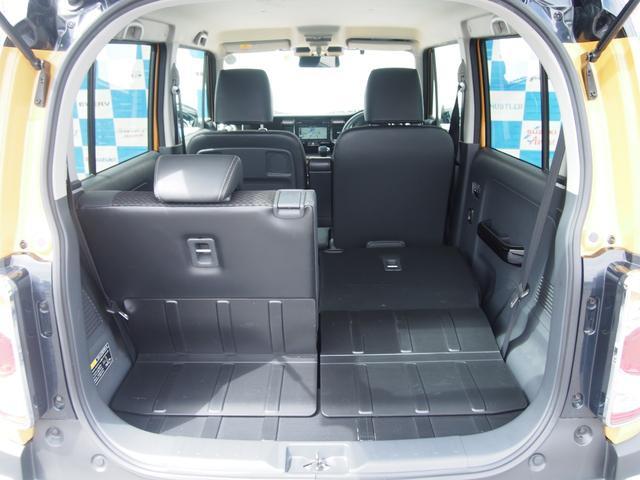 JスタイルIIターボ 全方位モニター メモリーナビ フルセグ ETC HIDライト Bluetoothオーディオ 運転席助手席シートヒーター クルーズコントロール ステアリングリモコン フォグランプ ツートン仕様(9枚目)