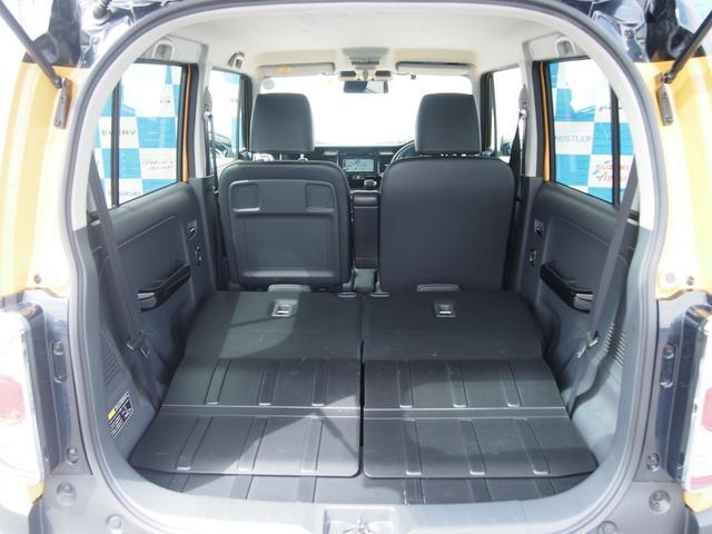 JスタイルIIターボ 全方位モニター メモリーナビ フルセグ ETC HIDライト Bluetoothオーディオ 運転席助手席シートヒーター クルーズコントロール ステアリングリモコン フォグランプ ツートン仕様(10枚目)