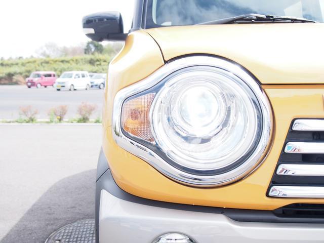 JスタイルIIターボ 全方位モニター メモリーナビ フルセグ ETC HIDライト Bluetoothオーディオ 運転席助手席シートヒーター クルーズコントロール ステアリングリモコン フォグランプ ツートン仕様(29枚目)