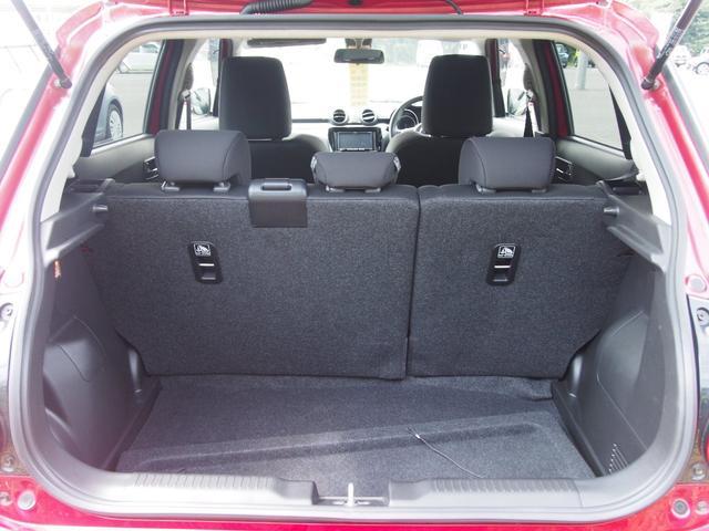 XL 社外ナビ ETC ワンセグTV 運転席シートヒーター クルーズコントロール ステアリングリモコン パドルシフト スズキセーフティサポート USB 電格ミラー ウインカーミラー スマートキー(10枚目)