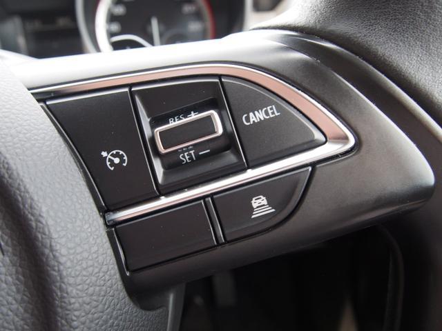 XL 社外ナビ ETC ワンセグTV 運転席シートヒーター クルーズコントロール ステアリングリモコン パドルシフト スズキセーフティサポート USB 電格ミラー ウインカーミラー スマートキー(19枚目)