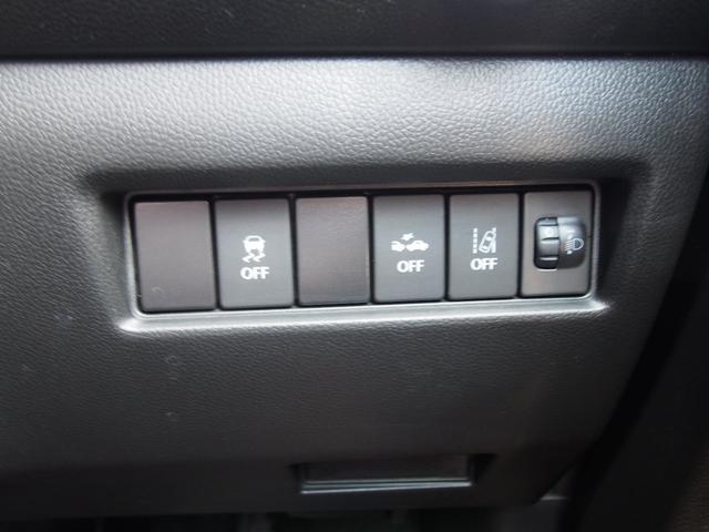 XL 社外ナビ ETC ワンセグTV 運転席シートヒーター クルーズコントロール ステアリングリモコン パドルシフト スズキセーフティサポート USB 電格ミラー ウインカーミラー スマートキー(23枚目)