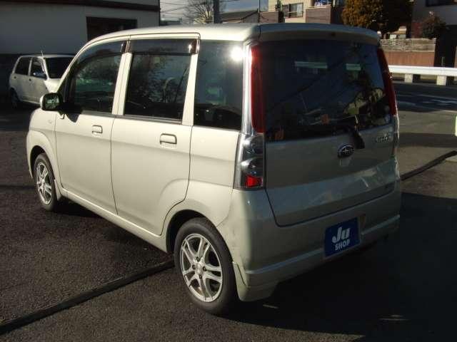 L 4WD(8枚目)
