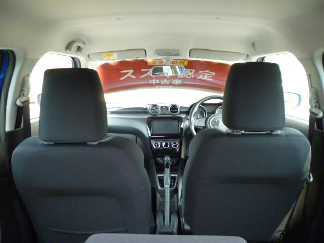 「スズキ」「スイフト」「コンパクトカー」「茨城県」の中古車12