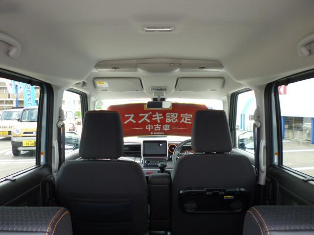 「スズキ」「スペーシアギア」「コンパクトカー」「茨城県」の中古車11