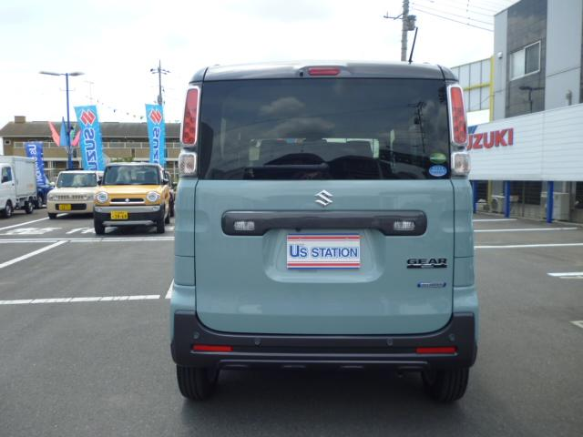 「スズキ」「スペーシアギア」「コンパクトカー」「茨城県」の中古車28