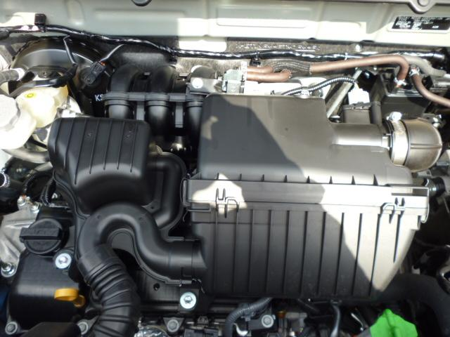 HYBRID X 衝突軽減ブレーキ付(17枚目)