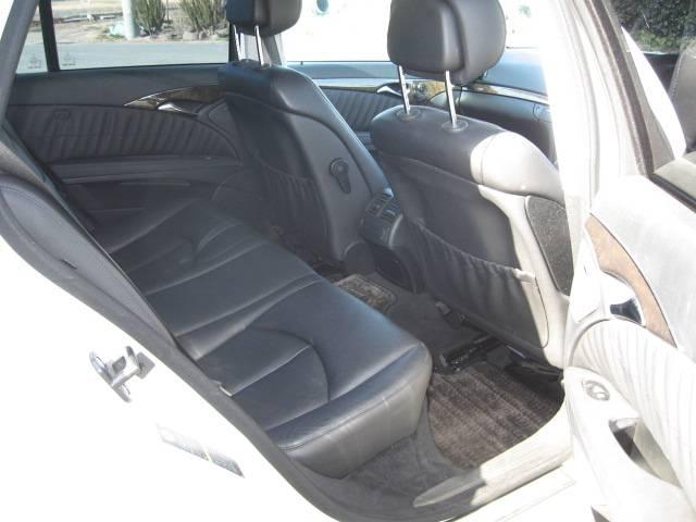 メルセデス・ベンツ M・ベンツ E300 ワゴン アバンギャルドリミテッド 限定車