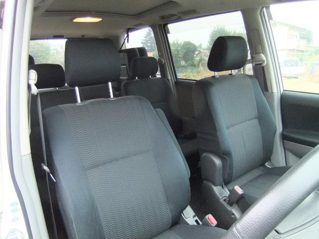 トヨタ ヴォクシー 2.0Z サンルーフ ETC CVT フルエアロ
