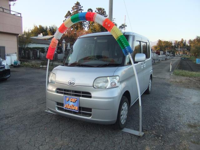 ダイハツ タント 660ワンダフルセレクション オートP/S キーフリー