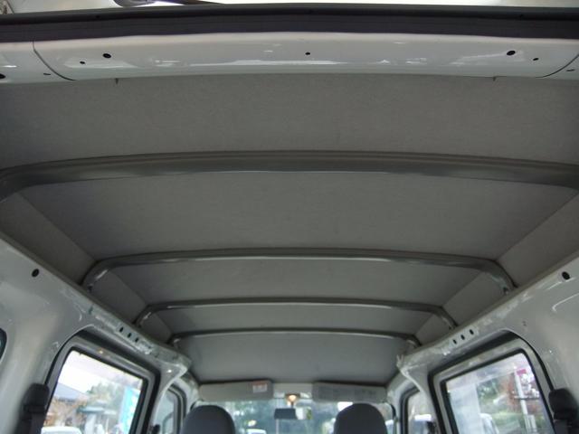 ダイハツ ハイゼットカーゴ 660スペシャル ハイルーフ 両側スライドドア